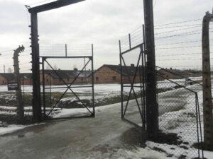 Auschwitz-Birkenau Abschnitt BI