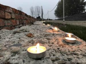 Auschwitz-Birkenau Krematorium III