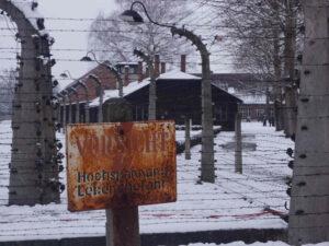 Auschwitz-Birkenau Stammlager
