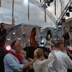 Krakau Jüdisches Festival