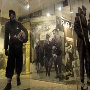Krakau Oskar-Schindler-Museum