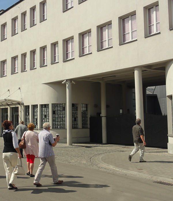 Krakau Oskar-Schindler Museum