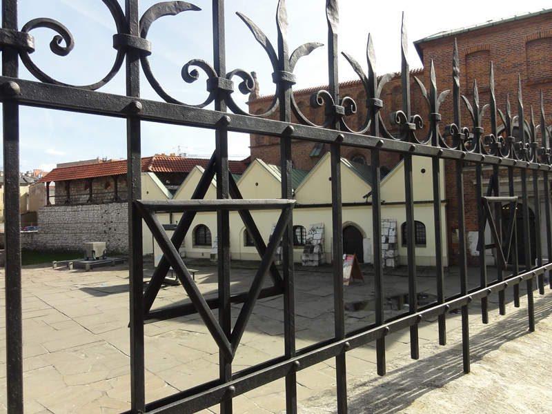 Krakau Alte-Synagoge
